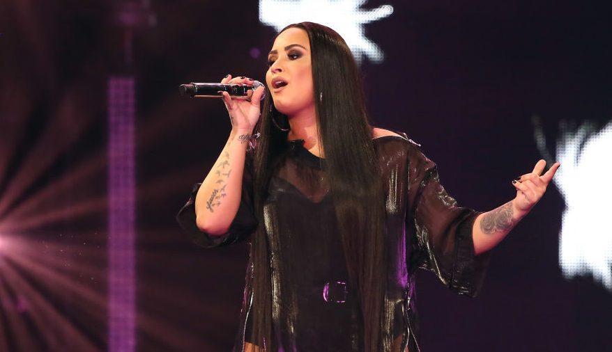 What has Demi Lovato said since suspected overdose?
