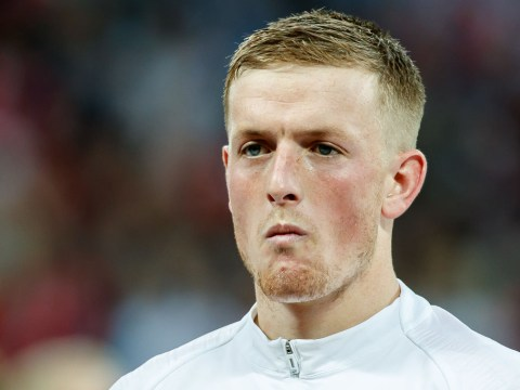 Everton goalkeeper Jordan Pickford drops major hint over his future amid Chelsea transfer links