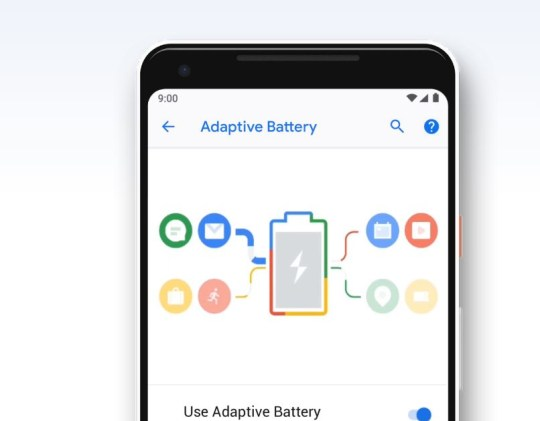 How to improve battery life on an Android phone with this