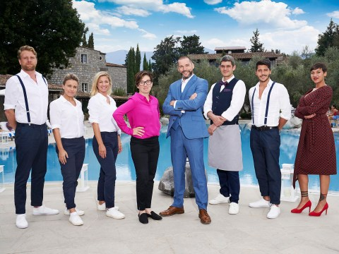 Where is First Dates hotel filmed and when does the new series start?