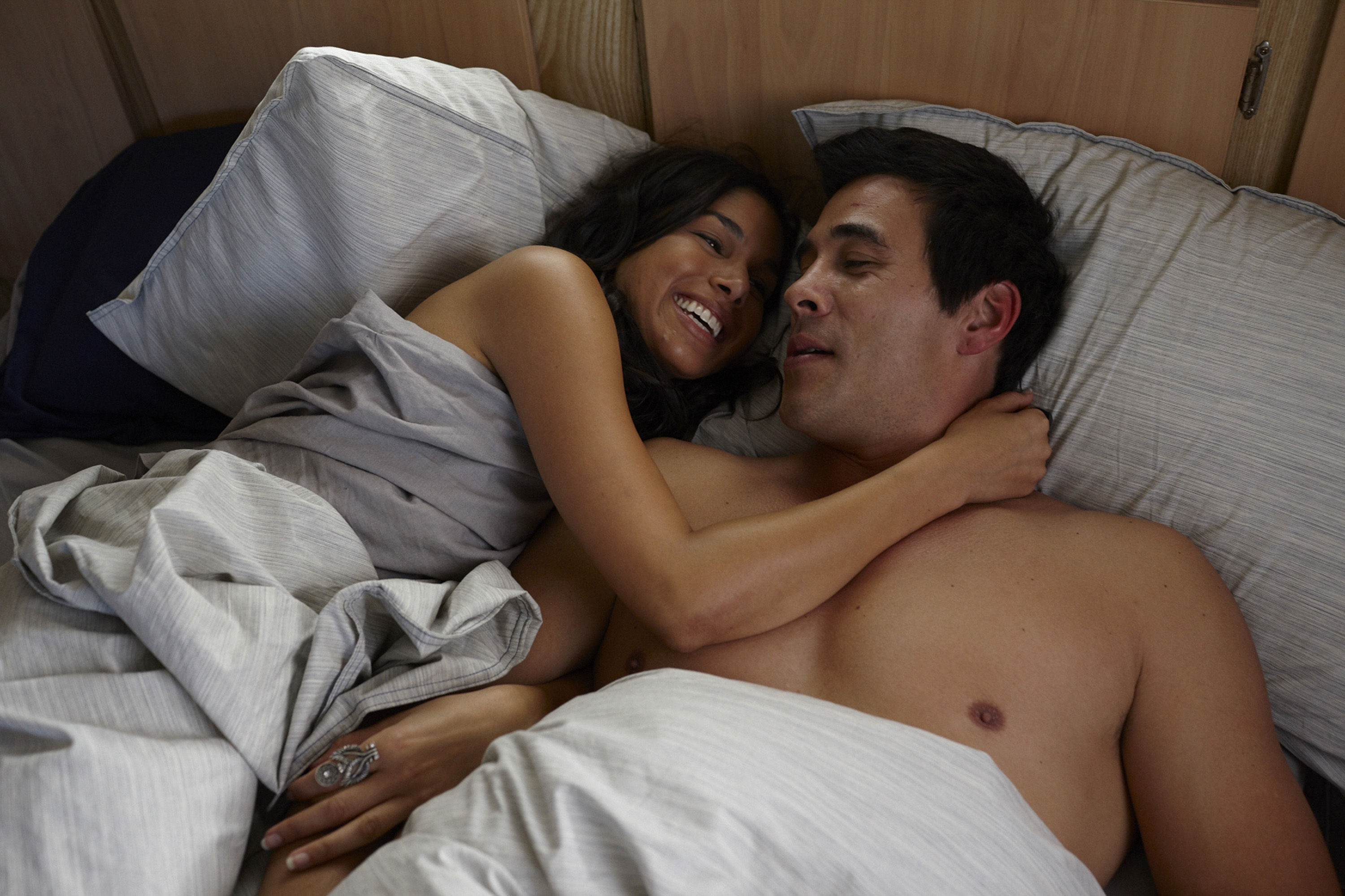 Home and Away spoilers: Justin forces Willow into a motel room