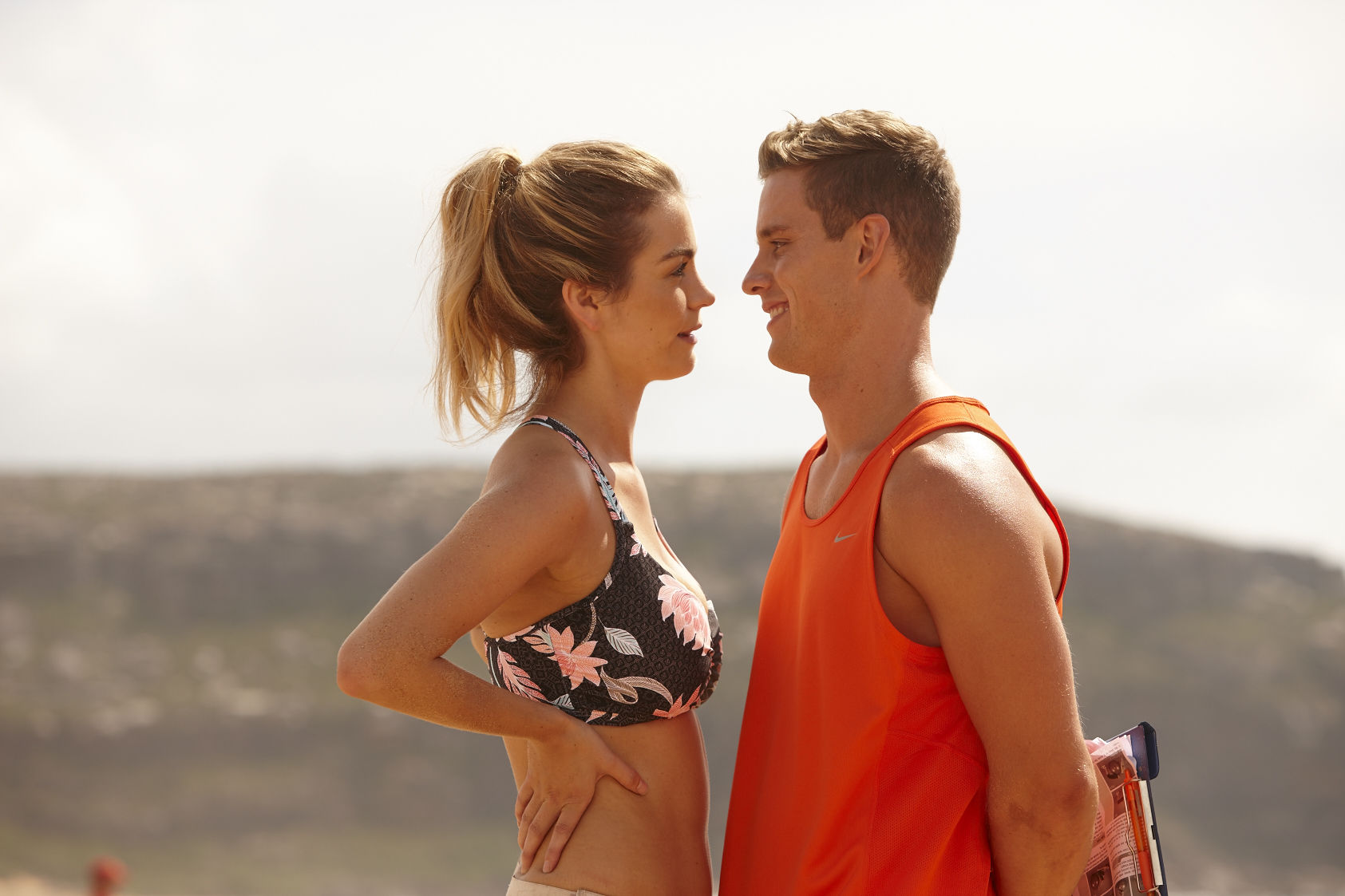 Home and Away spoilers: Hunter is accused of harassment and stalking