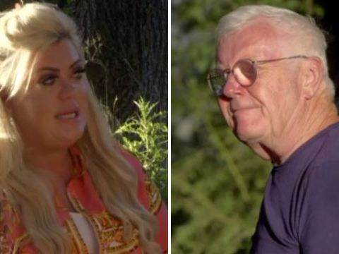 Gemma Collins reduced to tears as dad tells her Arg 'isn't good enough for her' on new show Diva Espana