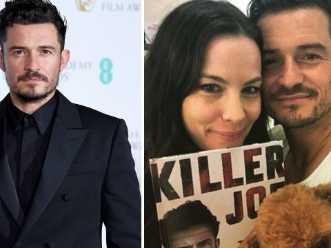 Orlando Bloom and Liv Tyler have rare Lord Of The Rings reunion at Killer Joe and our hearts can't take it