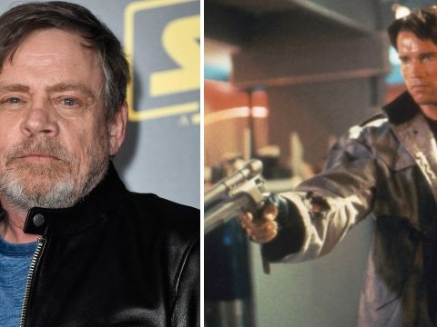 Mark Hamill admits he gave Arnold Schwarzenegger the worst career advice and nearly stopped the Terminator from happening