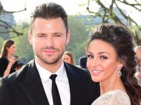 Mark Wright and Michelle Keegan would 'love to be parents' but has no idea when that will be