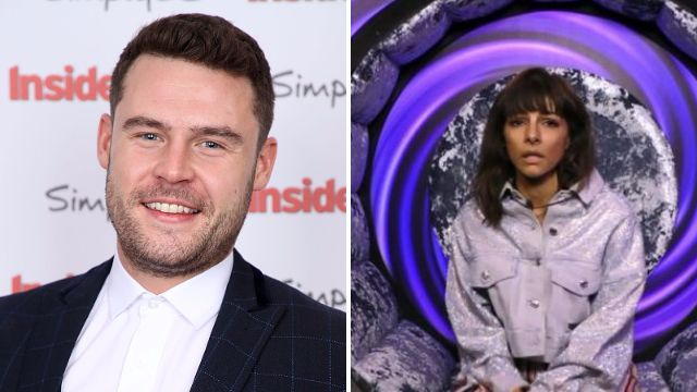 Emmerdale's Danny Miller brands Roxanne Pallett a 'compulsive liar' as he defends Ryan Thomas over CBB bust-up