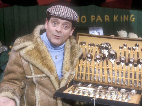 David Jason says his Only Fools And Horses character Del Boy would have backed Brexit