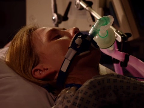 Holby City spoilers: Jac Naylor dies after sudden collapse leaving Fletch distraught?