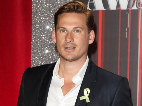 Strictly's Lee Ryan reveals addiction ruined his voice as he 'downed a bottle of whisky a night'