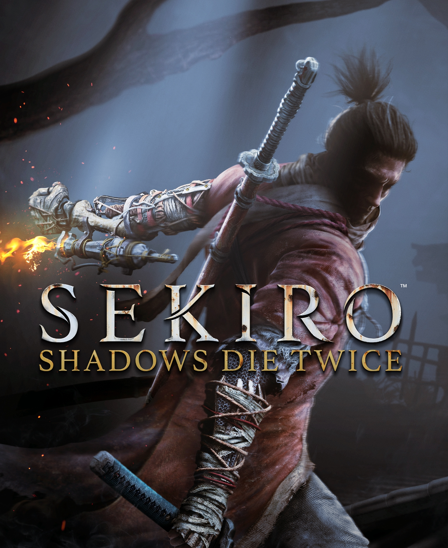 Sekiro: Shadows Die Twice hands-on preview and interview – 'We share that ninja fantasy'