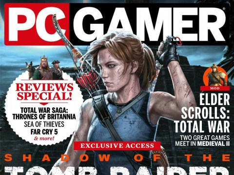 Games Inbox: Reading video game magazines, Red Dead Redemption II GOTG, and Battlefront II cheap