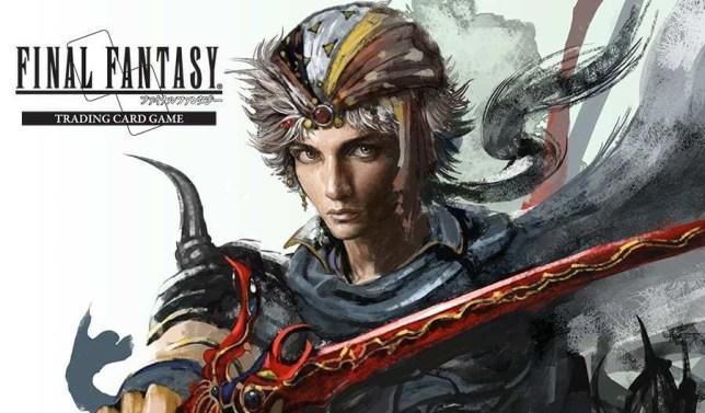 Celebrating 30 years of Final Fantasy II