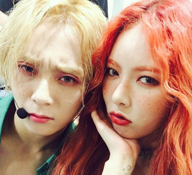 Foreign fans sign petitions to keep E'Dawn in Pentagon