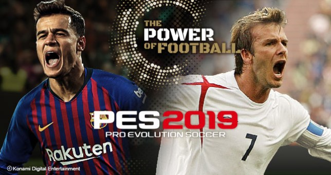 PES 2019 release date and how play the demo and pre-order
