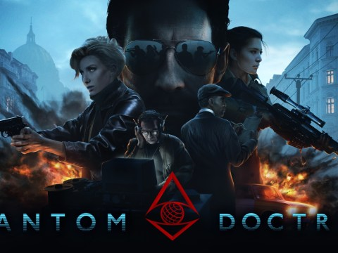 Phantom Doctrine review – from XCOM with love