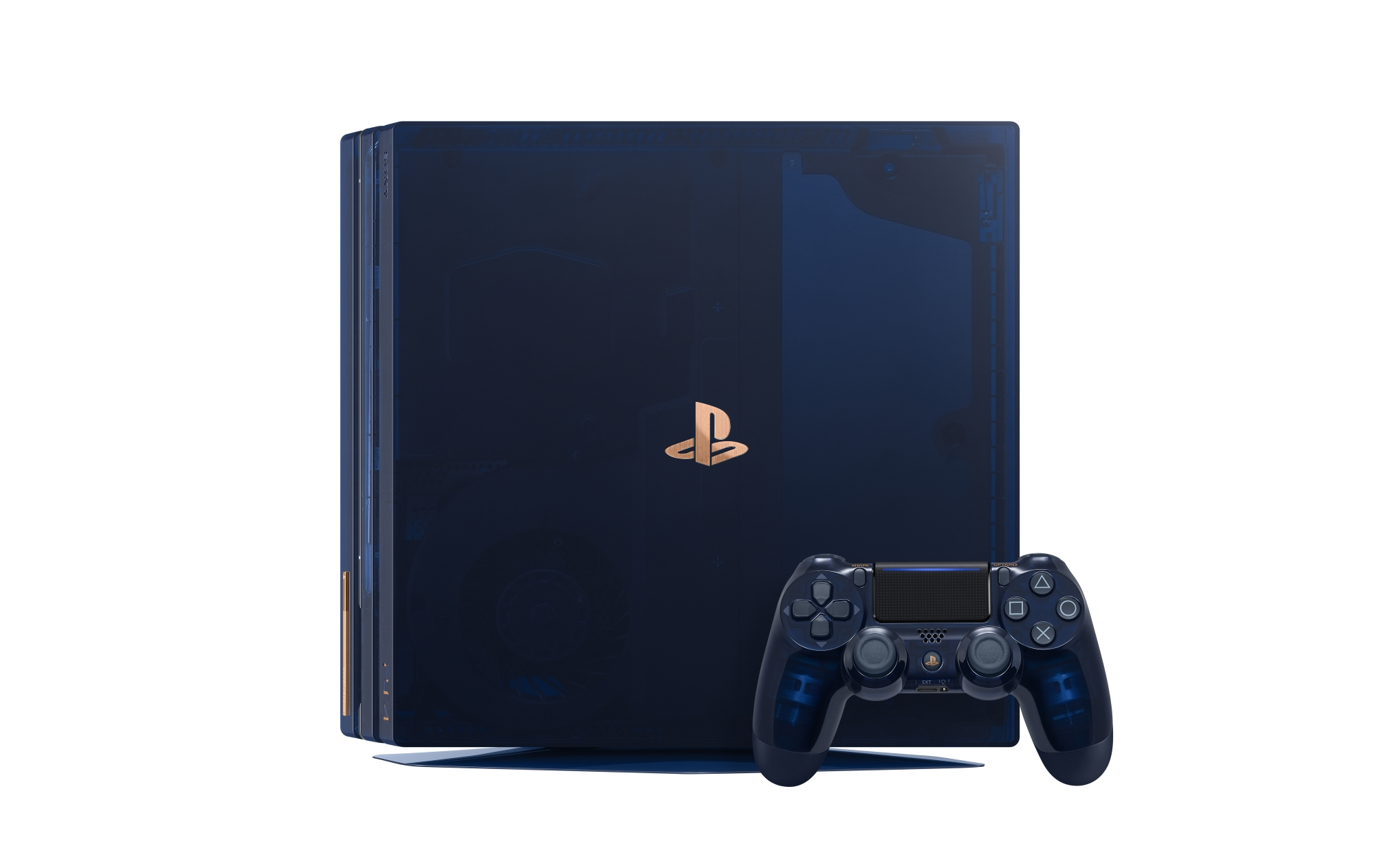 That is a nice looking console