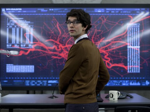Bond star Ben Whishaw is totally up for a female Bond and says it could be 'amazing'