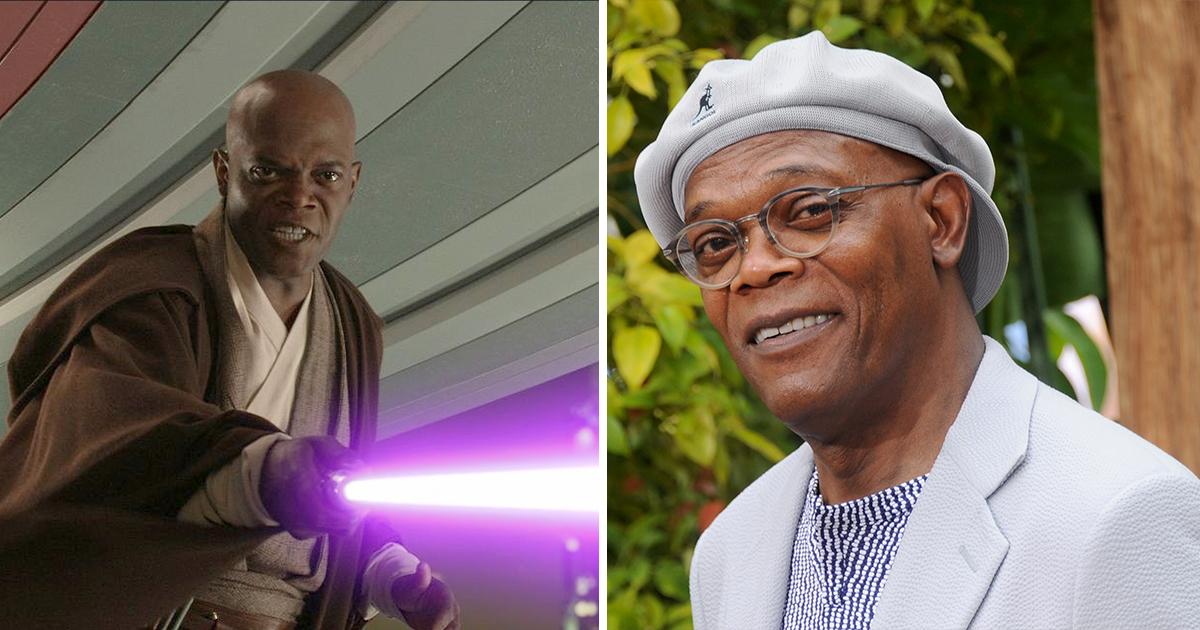 Samuel L Jackson thinks his Star Wars character can return despite one major plot hole