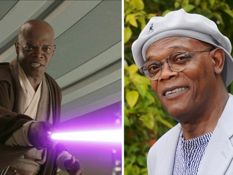 Samuel L Jackson thinks his Star Wars character can return despite one major plot hole