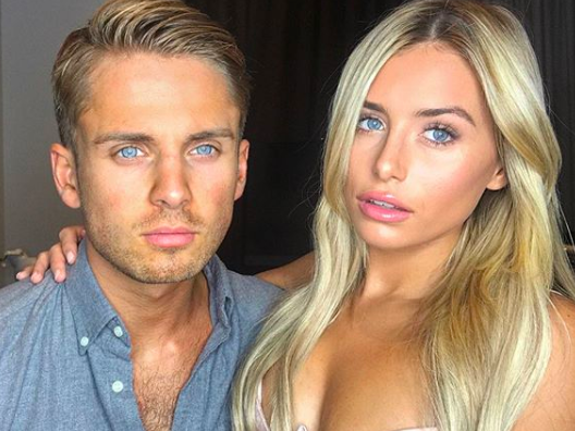 Love Island's Ellie Brown dumped Charlie Brake after 'fans caught him cheating'