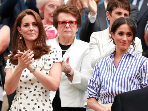 Meghan Markle is at her 'wit's end' over her dad Thomas's media outbursts