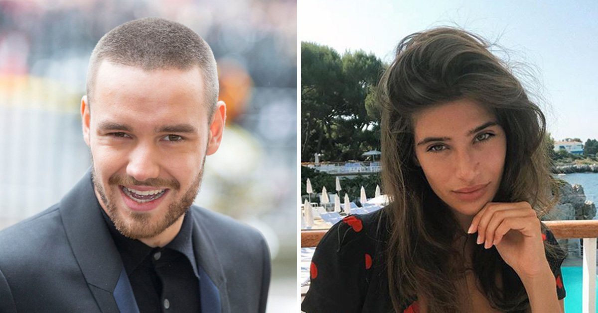 Liam Payne 'flirts with model Cairo Dwek' as they're seen dancing in same Cannes nightclub