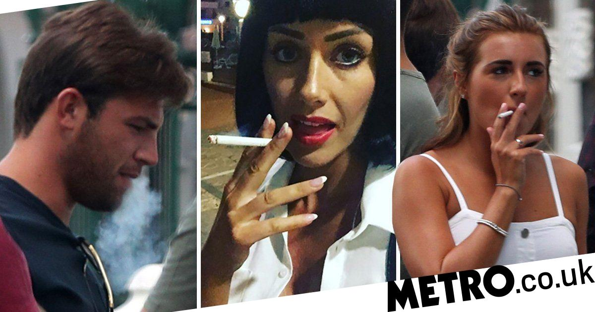 Love Island 2018 smokers revealed – from Dani Dyer to Laura