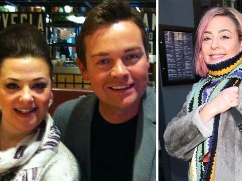 Lisa Armstrong lands job with Ant McPartlin's pal Stephen Mulhern as she returns from LA