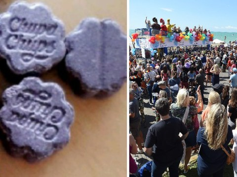 Lethal 'contaminated' Ecstasy pills flood Brighton days before Pride