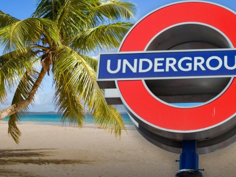 London Underground stations are hotter than Ibiza this summer