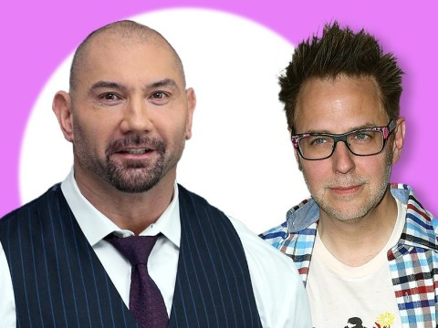 Guardians Of The Galaxy's Dave Bautista 'didn't care' if Disney fired him for defending James Gunn