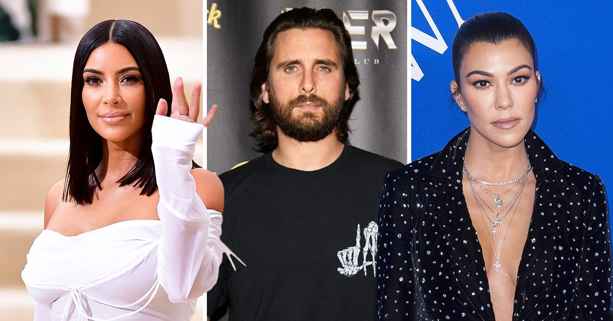 Scott Disick is no longer Keeping Up with the Kardashians as he lands spin-off show