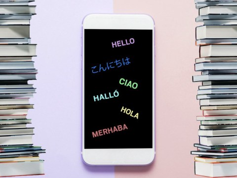 The smartphone is killing off traditional phrasebooks