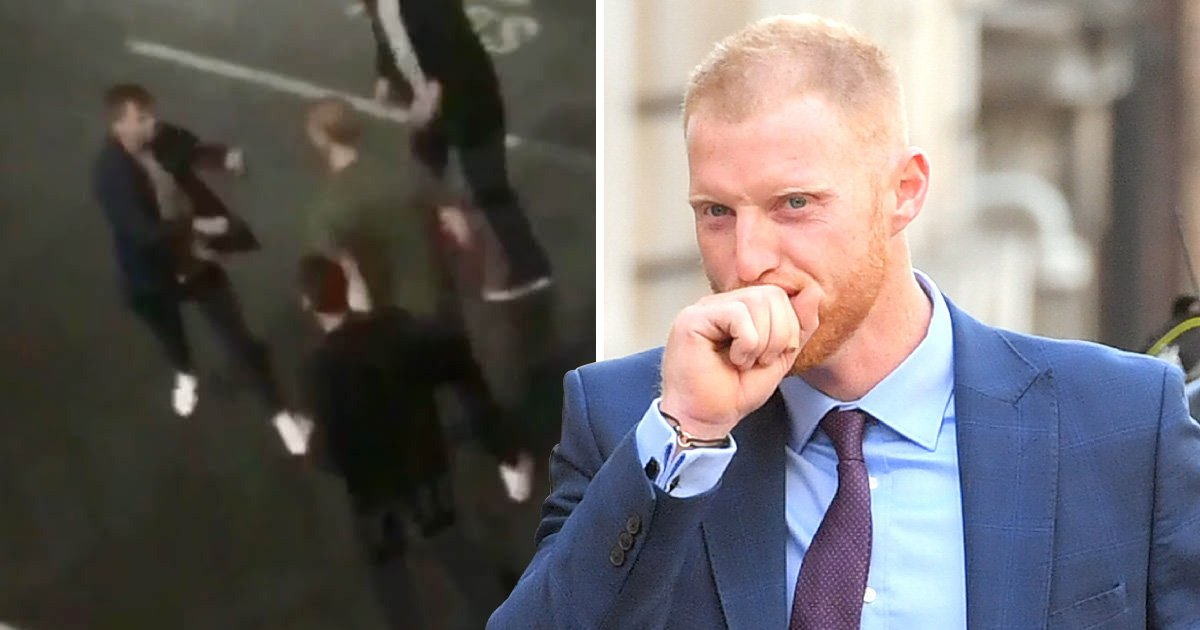 999 call made to police over Ben Stokes 'fight' has been released