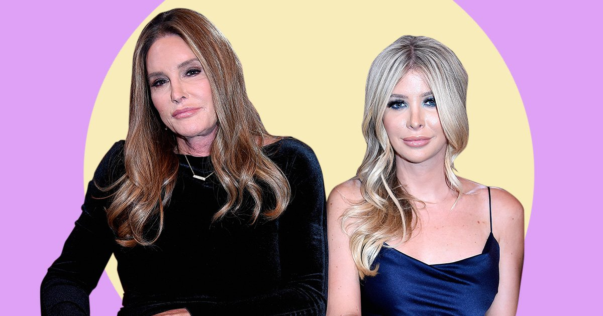 Caitlyn Jenner admits she and Sophia Hutchins are 'inseparable' as she breaks silence on rumoured romance