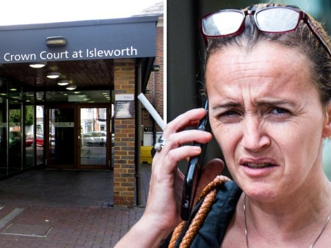 Barrister 'lied she was homeless to get council flat in west London'
