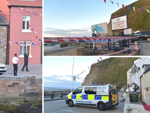 Cliffs where girl, 9, died from falling rocks 'notoriously unstable'