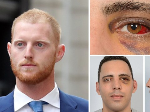 Ben Stokes' co-accused thought 'he was going to die' in fight outside nightclub