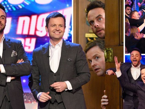 Saturday Night Takeaway axed for two years as Ant McPartlin continues road to recovery away from the limelight