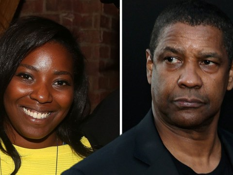 Denzel Washington will 'break somebody's back' if they mess with his daughter amid #MeToo movement