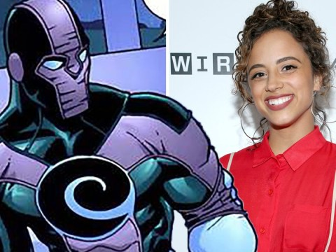 The Flash swaps gender of potential villain as Kiana Madeira is cast in originally male role
