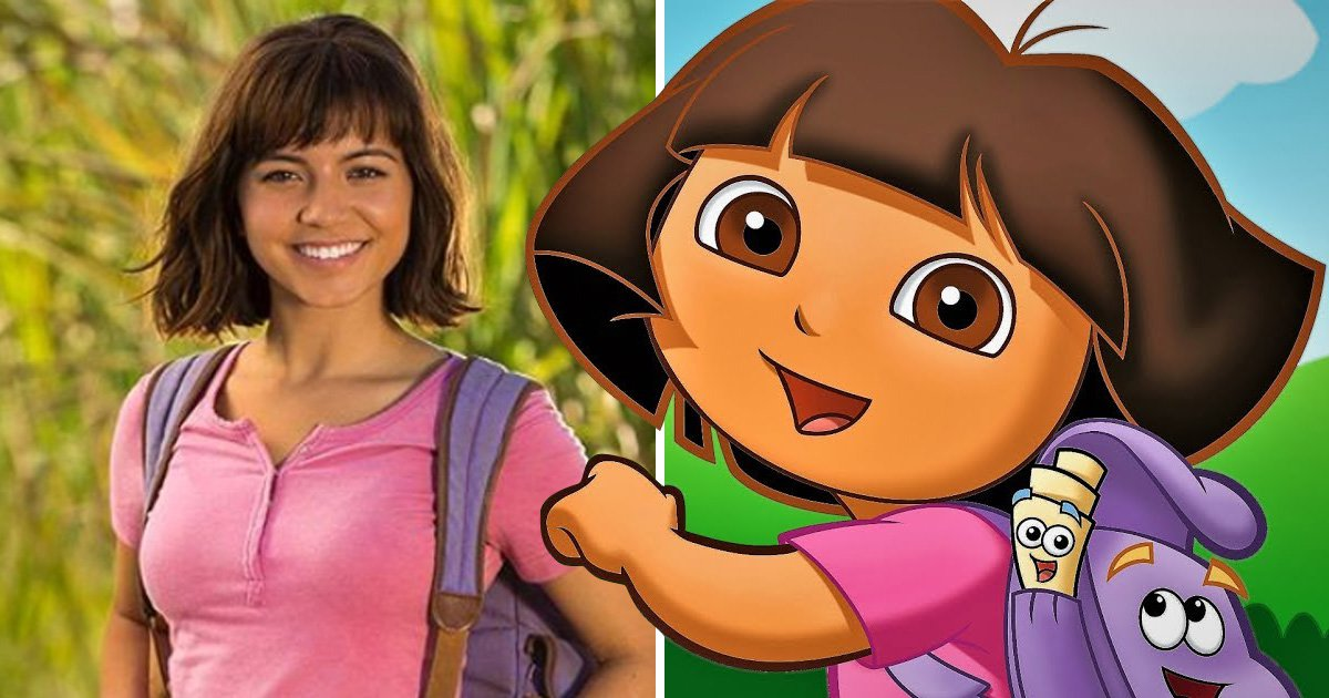 Dora The Explorer live-action movie starts filming ahead of summer 2019 release