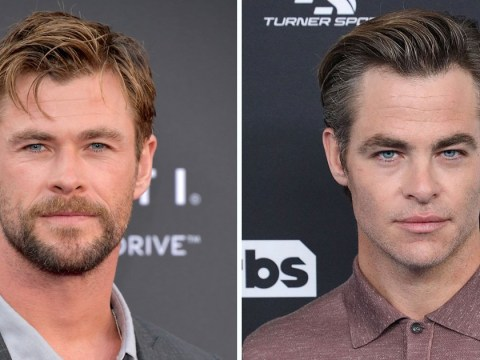 Star Trek 4's future in doubt as both Chris Pine and Chris Hemsworth 'walk away from negotiations'