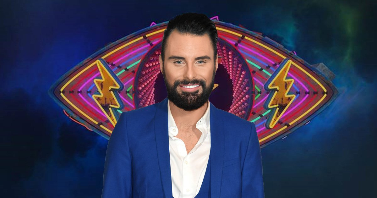 Rylan Clark-Neal admits he doesn't know if Big Brother will continue after this year
