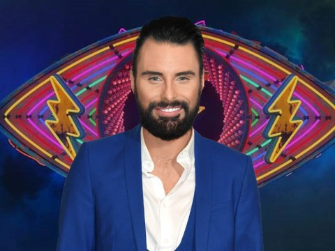 Celebrity Big Brother's Rylan Clark-Neal is 'praying' this year's line-up rumours aren't true