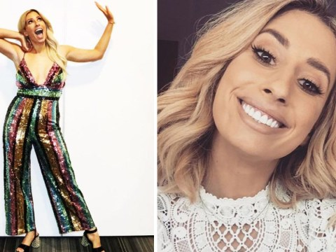 Stacey Solomon reveals the truth about editing 'saggy boobs' and it's refreshingly honest