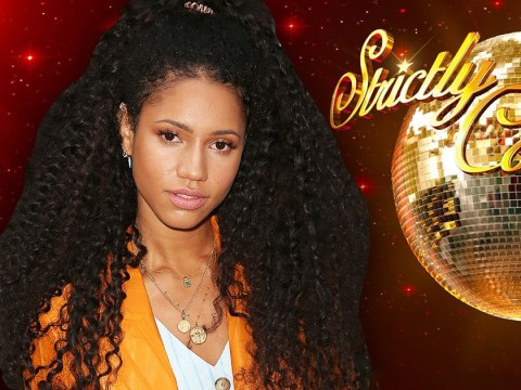 Strictly Come Dancing 2018 line-up: Vick Hope confirmed as fifth contestant