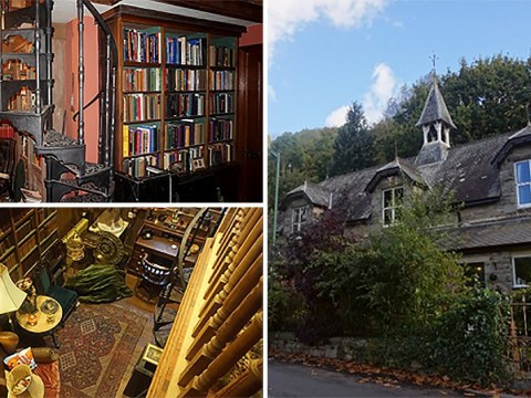 Harry Potter fans, your dream home is on sale for £350,000