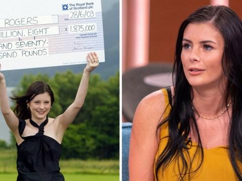 Lotto winner beaten 'like a rag doll' by two dog sitters